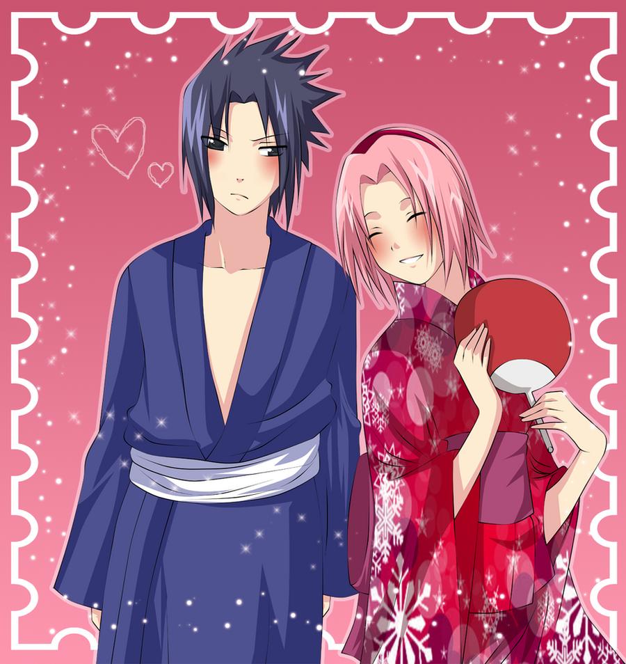 The gallery for --> Sasuke And Sakura Family Fanfiction