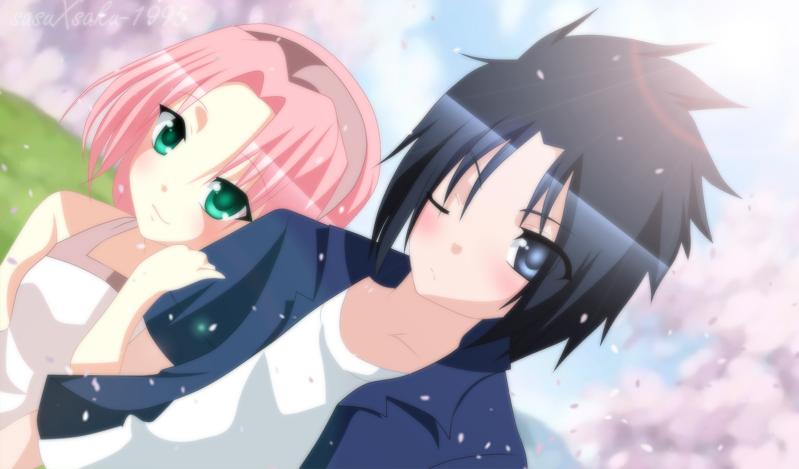 Anime First Date First Date by Sasuxsaku 1995