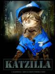 KatZilla by Kashiita