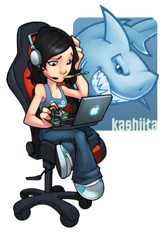 Kashiita's Profile Picture