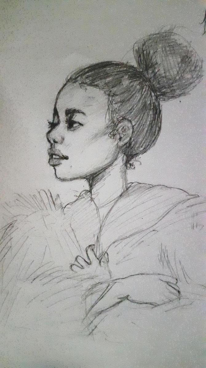Sketch no.1 by Bunnybuny
