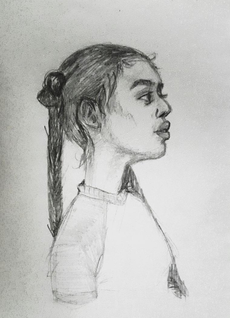 Sketch no.2 by Bunnybuny