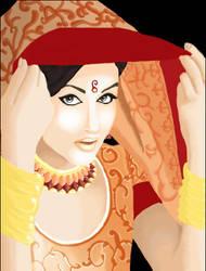 Beauty of India by BellatrixBlackSnape