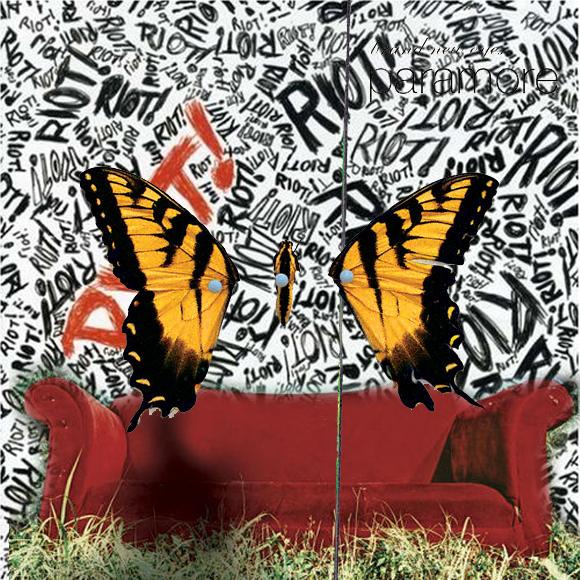 paramore 2017 album artwork - photo #28
