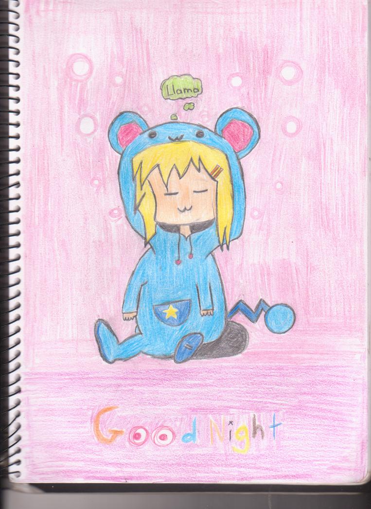 Good night-1 by atyap113