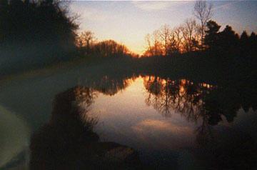 sunset by Punkin77