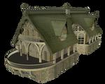 Elven Village - Inn 01