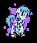 Knight Pony