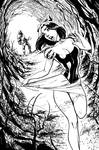 Snow White and the Huntsman - Inks