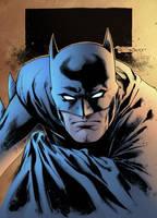 Batman by Brianskipper