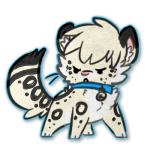 I will cut you -Mini chibi sample- by BakaPup