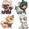 cheebs by BakaPup