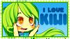 Stampie by Kiwibon