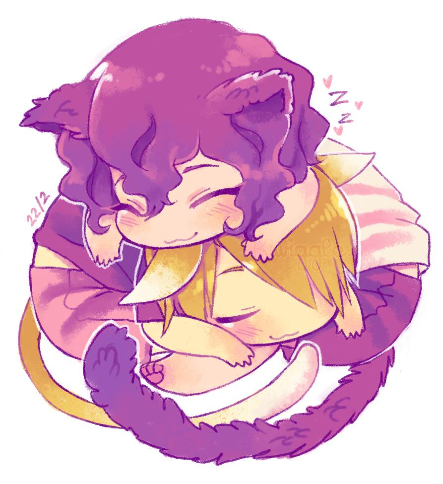 T2 Kitties