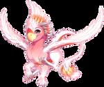 If birds were dragons: Major.m's cockatoo