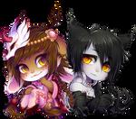 Kayle/Suzuri