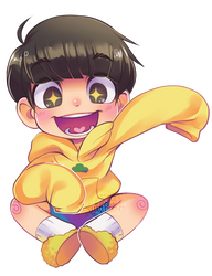 TOTTY!!!!!!!!!!!!!!!!! by Kiwibon