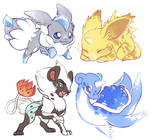 Pokemon fusions 3