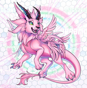Magnadramon is supposed to be a dragon? Right??