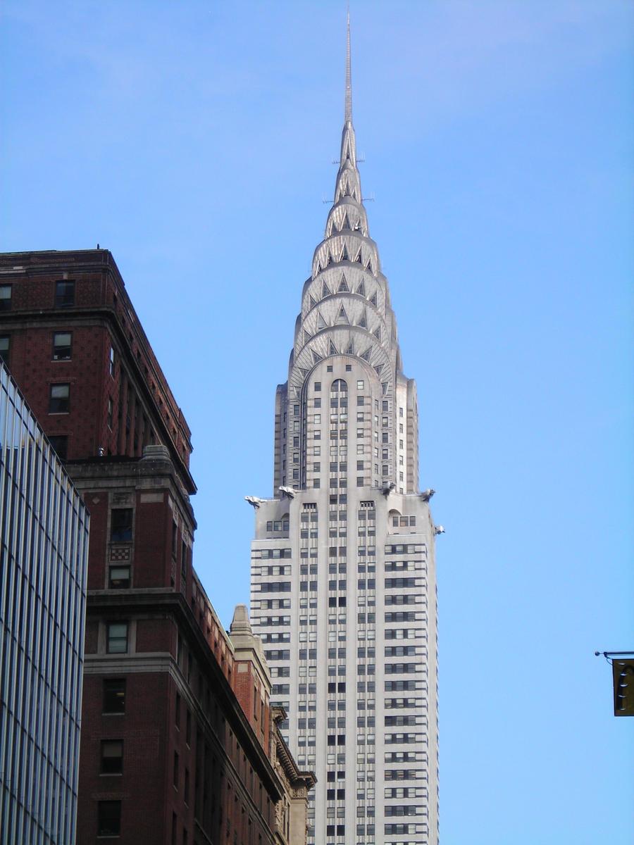 Chrysler Building photo 4 by NY-Disney-fan1955 on DeviantArt