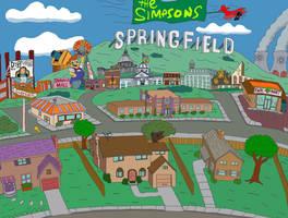 Springfield by NY-Disney-fan1955