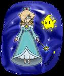 Princess of the cosmos