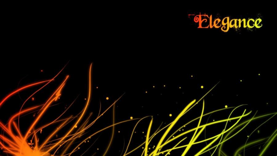 Elegance - Color by Pluberus