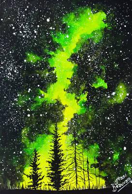 Galaxia esperanza
