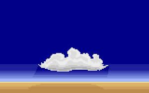 Cloud by CornetTheory