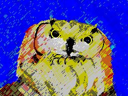 Zx-owl by CornetTheory