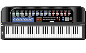 Piano-Casio