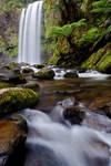 Hopetoun Falls - The Otways by fusionx