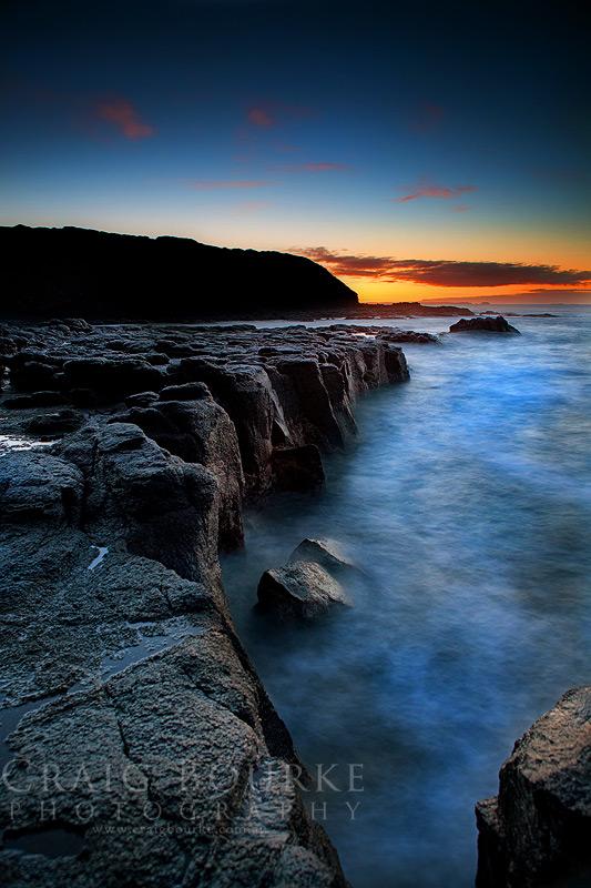 Cold Dawn by fusionx