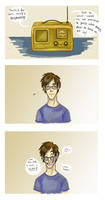 Deathly Hallows: Plans