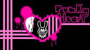 Lm.C Punky Heart Wallpaper V2