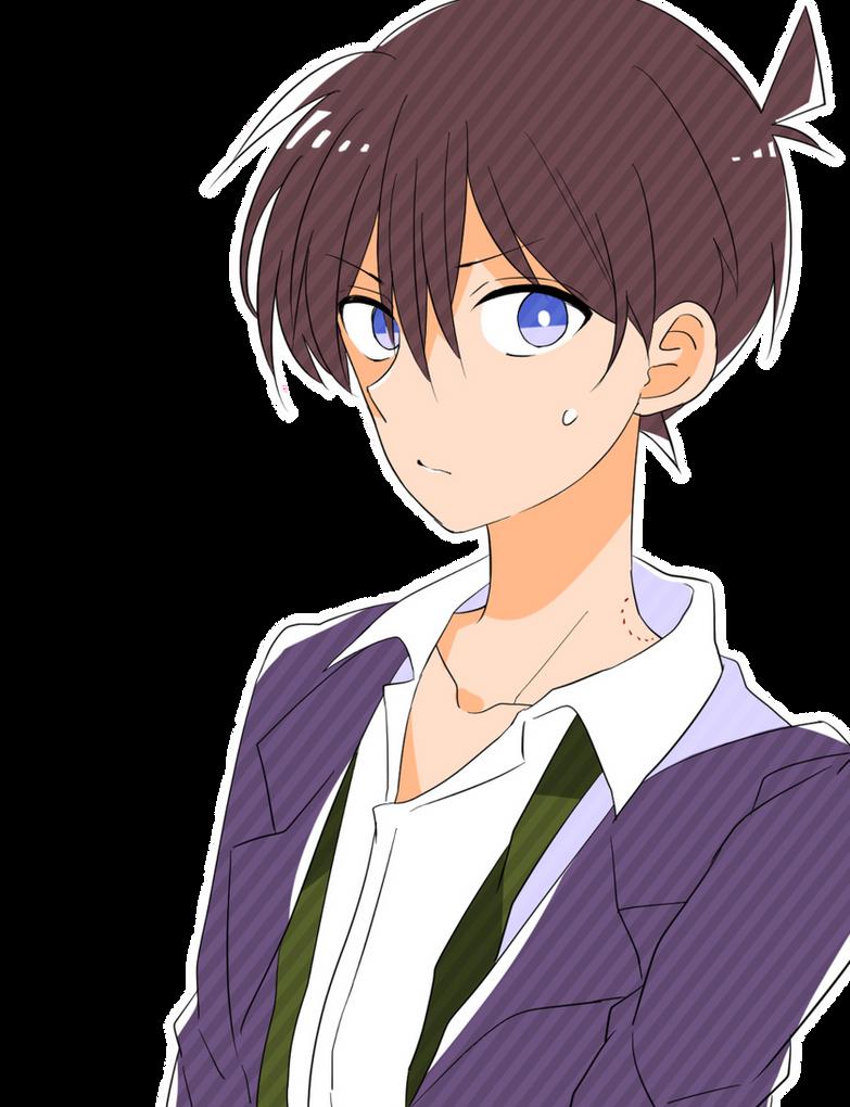 Shinichi