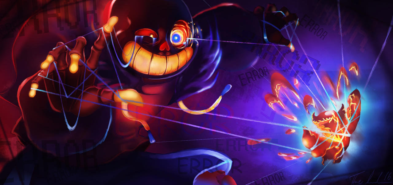 Error Sans Speedpaint By Any1995 Deviantart – Quotes of the Day