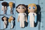 Custom Nurse Pins