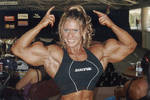 quadruple biceps