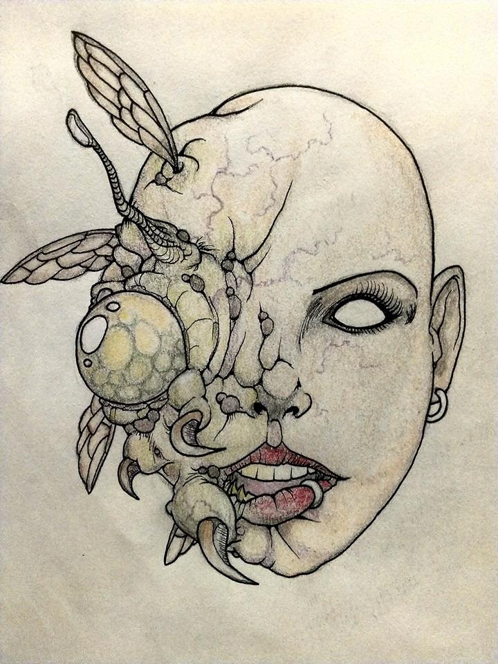 Pretty Fly (For A White Girl) by krutch99