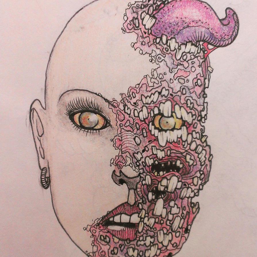 Tooth Fairy by krutch99