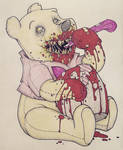 Hundred Acre Hell by krutch99