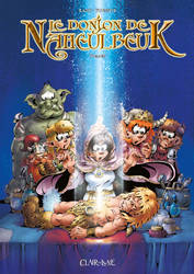 Le Donjon de Naheulbeuk, tome 20