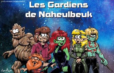 Guardians of Naheulbeuk