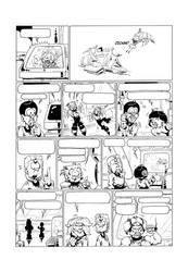 Les Aventuriers du Survivaure, extrait 7