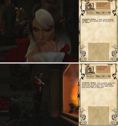 La Legende d'Eikos - screenshots 3