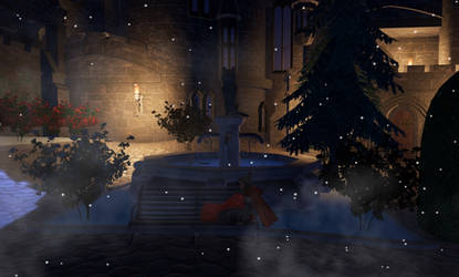 La Legende d'Eikos part 2 - screenshot 2
