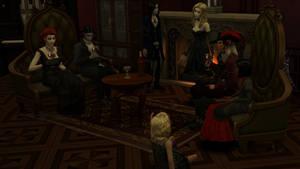 La Legende d'Eikos part 2 - screenshot 3