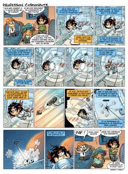 41.profession Cosmonaute