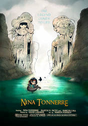 Nina Tonnerre - Lord of the Rings